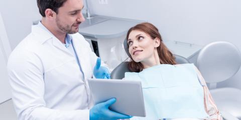 Common Symptoms & Treatment Options for Gum Disease, Anchorage, Alaska