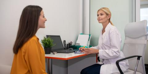 What Is PCOS?, Anchorage, Alaska