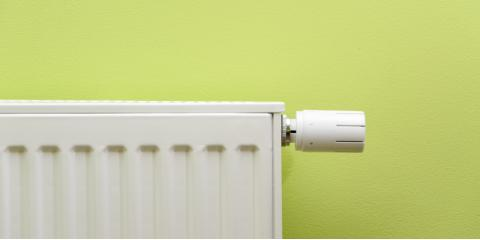 5 Important Heating System Safety Tips, Anchorage, Alaska