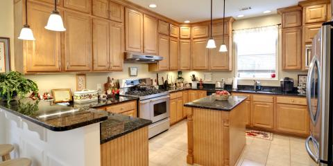 5 Steps to Cabinet Refinishing, ,