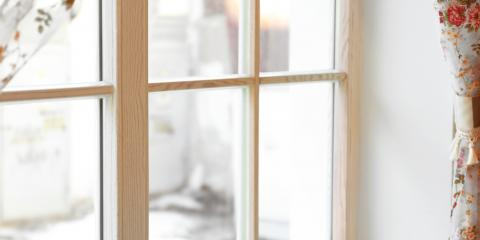 3 Benefits of Installing New Windows, Anchorage, Alaska