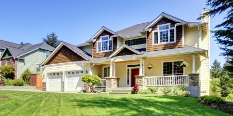 3 Ways to Boost Your Home's Curb Appeal, Anchorage, Alaska