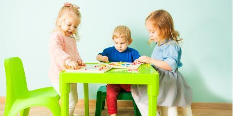 3 Reasons Sensory Play Is Essential for Kids, Anchorage, Alaska