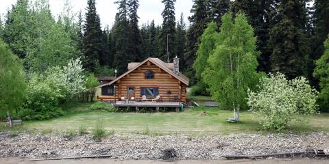 3 Ways Alaska Homeowners Can Minimize the Risk of Wildfires, Anchorage, Alaska
