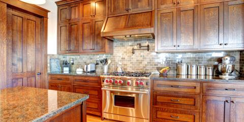 3 Tips for Matching Cabinets to Countertops, Anchorage, Alaska