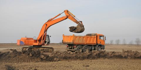 The Facts About Land Clearing , Anchorage, Alaska