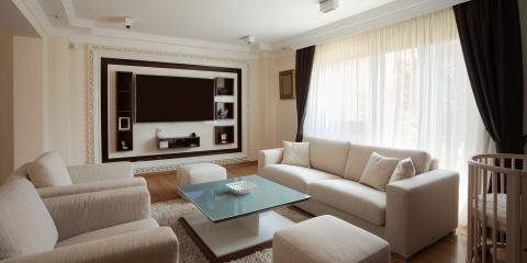 4 Factors to Consider When Shopping for a Coffee Table, Anchorage, Alaska