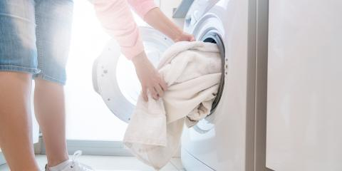 The Do's & Don'ts for Dryers, Anchorage, Alaska