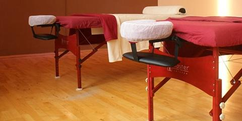 3 Benefits of Using a Massage Table, Anchorage, Alaska