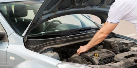 Why Your Mechanic Recommends Listening to Your Car, Anchorage, Alaska