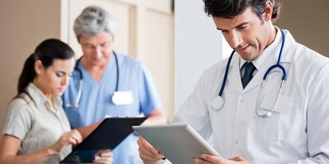A Medical Clinic on 5 Benefits of Digital Medical Records, Anchorage, Alaska