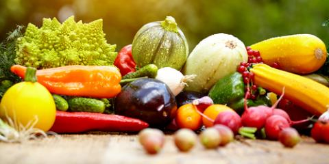 Anchorage Medical Clinic Shares 5 Health Benefits of Eating Fruits & Vegetables, Anchorage, Alaska