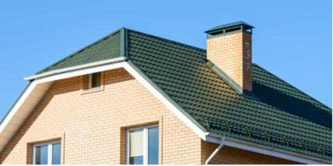 Discover The 3 Benefits of Having Metal Roofing Installed on Your Home, Anchorage, Alaska