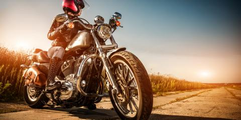3 Tips to Help You Perfect Your Motorcycle Skills, Anchorage, Alaska