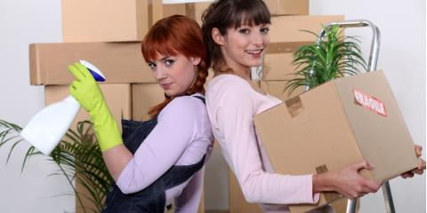 A Guide to Move-In Cleaning & Why It's Important, ,