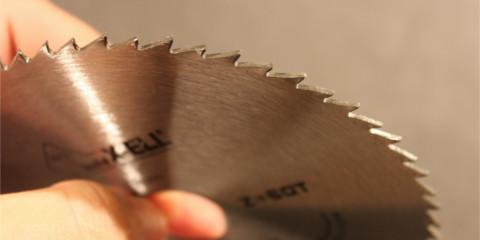4 Ways to Retain the Quality of Your Saw Blades, Anchorage, Alaska
