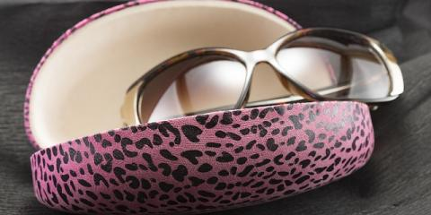 6 Eyewear Storage Tips From Anchorage Eye Doctors, Anchorage, Alaska