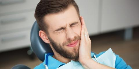 Oral Surgeons Discuss the Signs of 3 Gum Disease Types, Anchorage, Alaska