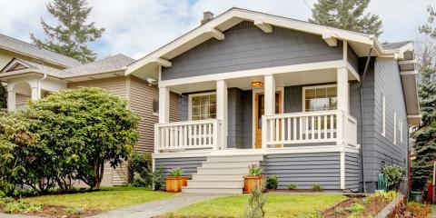 What Your Exterior Painting Choice Says About You, Anchorage, Alaska
