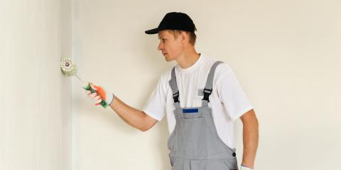 5 Reasons You Need Primer for Your Walls, Anchorage, Alaska