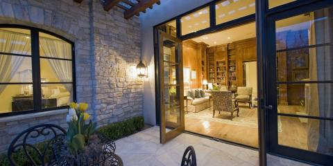 An Introductory Guide to Patio Doors, Anchorage, Alaska