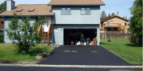 Anchorage Paving Company Offers 3 Asphalt Maintenance Tips, Anchorage, Alaska
