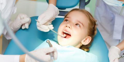 How to Prepare a Child for the First Trip to the Pediatric Dentist, Anchorage, Alaska