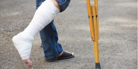 3 Factors to Consider When Hiring a Personal Injury Attorney, Anchorage, Alaska