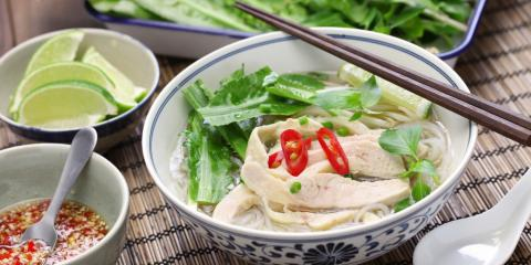 Anchorage Vietnamese Restaurant Explains: What Exactly Is Pho?, Anchorage, Alaska