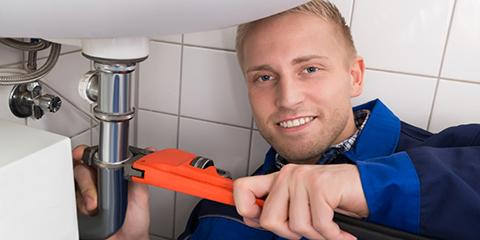 5 Plumbing Repairs to Leave to the Professionals, Anchorage, Alaska