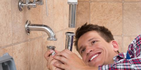 5 Signs You Need Bathroom Plumbing Repairs, Anchorage, Alaska