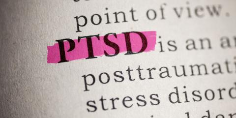 3 Ways Counseling Solutions of Alaska Can Help With Post-Traumatic Stress Disorder, Anchorage, Alaska