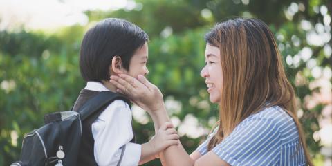 5 Tips for Preparing Your Child for Kindergarten, Anchorage, Alaska