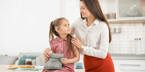 3 Tips for Getting Your Child Ready for School, Anchorage, Alaska