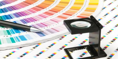4 Exciting Color Combinations for Your Company Logo, Anchorage, Alaska