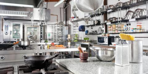 Why You Need Restaurant Grease Trap Cleaning, Anchorage, Alaska
