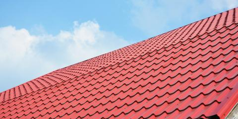 How Proper Roof Installation Now Can Prevent Problems Later, Anchorage, Alaska