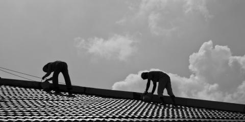 Top 5 Signs You Need Roof Repair, Anchorage, Alaska