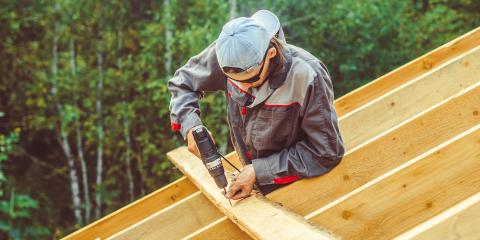 Does Your Roof Need Repair or Replacement?, Anchorage, Alaska
