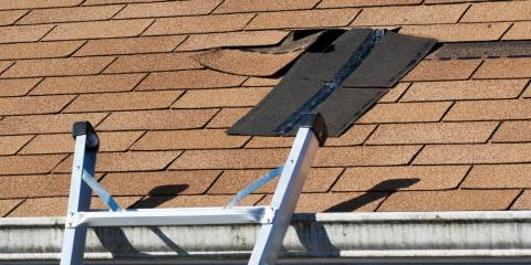 Roofing Repair Contractors Share 3 Tips to Avoid Leaks, Anchorage, Alaska