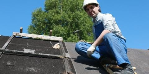 Why You Need Roofing Services & Maintenance, Anchorage, Alaska
