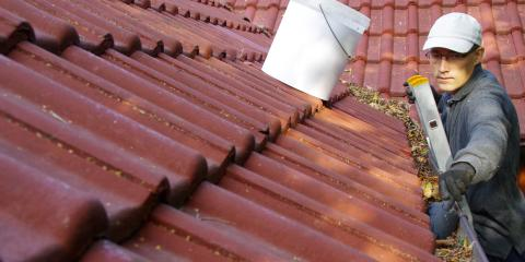 How to Care for Your Roof After the Winter, Anchorage, Alaska