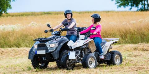 5 Things to Consider When Purchasing a Used ATV, Anchorage, Alaska