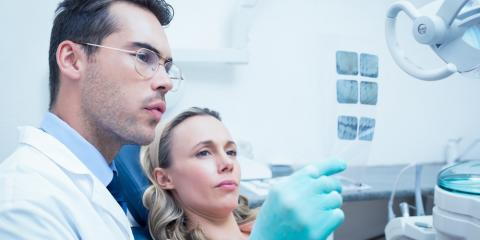 Which Procedures Call for Sedation Dentistry?, Anchorage, Alaska