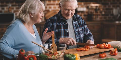3 Meal Prep Tips for Senior Caregivers, Anchorage, Alaska