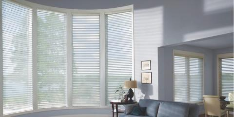 4 Tips for Blinds & Shades on Tricky Windows, Anchorage, Alaska