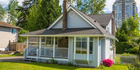 What's the Difference Between Shingle & Metal Roofs?, Anchorage, Alaska