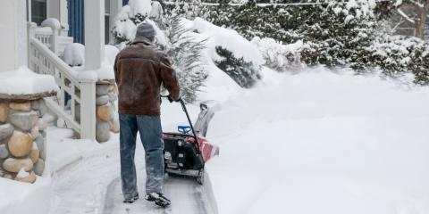 3 Benefits of Having a Snowblower in Alaska, Anchorage, Alaska