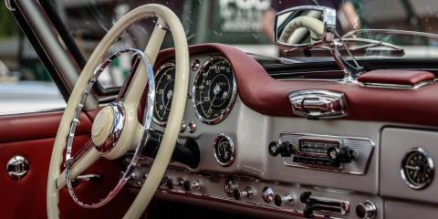 5 Tips to Prepare a Classic Car for a Storage Unit, Anchorage, Alaska