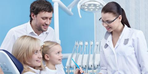 Teeth Cleaning Pros Share 3 Important Dental Hygiene Tips for Families, Anchorage, Alaska